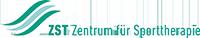 Logo ZST Stuttgart