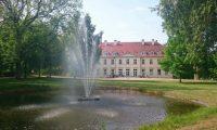 Teamausflug Schloss Rattey