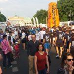 Sport Promotion Berliner Firmenlauf