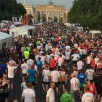 Berliner Firmenlauf Brandenburger Tor