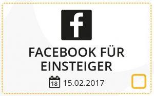 facebook Einsteiger